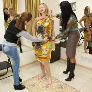 Ателье по пошиву одежды Апастово