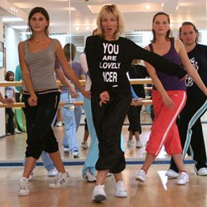 Школы танцев Апастово