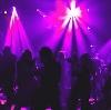 Ночные клубы в Апастово