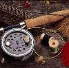 Охотничьи и рыболовные магазины в Апастово