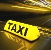 Такси в Апастово