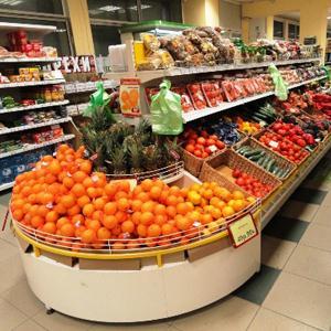 Супермаркеты Апастово