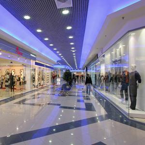 Торговые центры Апастово