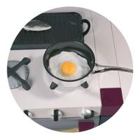 Кафе Самурай - иконка «кухня» в Апастово